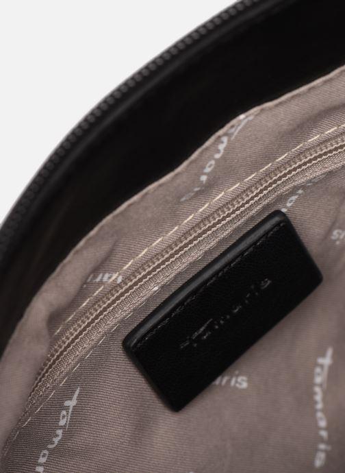 Handtassen Tamaris MIRELA CROSSBODY BAG S Zwart achterkant