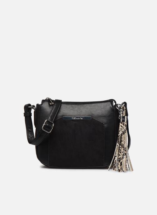 Handtassen Tamaris MIRELA CROSSBODY BAG S Zwart detail