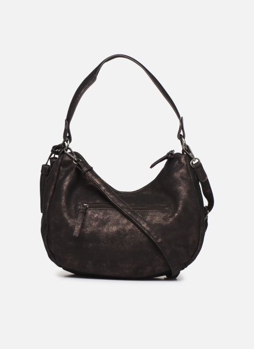 Handbags Tamaris PHOENIX HOBO BAG Black front view