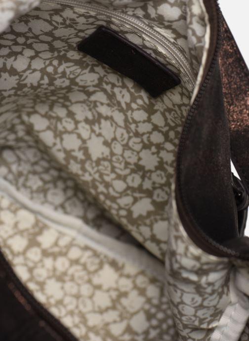 Handtaschen Tamaris PHOENIX HOBO BAG schwarz ansicht von hinten