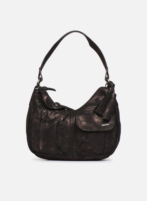 Bolsos de mano Tamaris PHOENIX HOBO BAG Negro vista de detalle / par