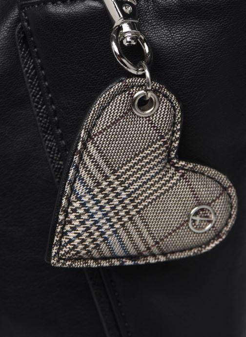 Handtassen Tamaris NELLI Shoulder bag Zwart links