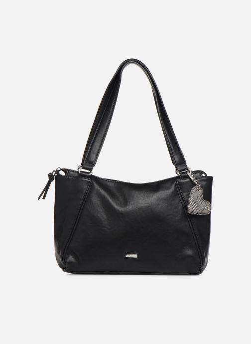 Handtaschen Tamaris NELLI Shoulder bag schwarz detaillierte ansicht/modell