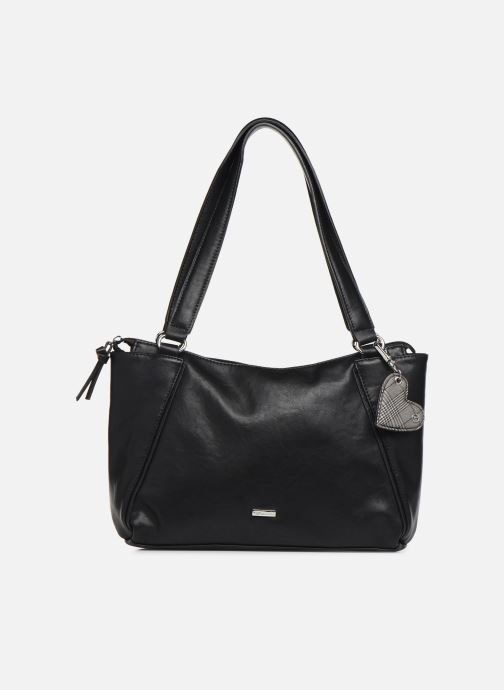 Handtassen Tamaris NELLI Shoulder bag Zwart detail