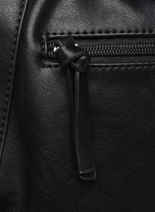 Handtaschen Tamaris NELLI Hobo bag grau ansicht von links