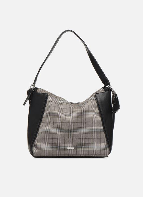 Handbags Tamaris NELLI Hobo bag Grey detailed view/ Pair view