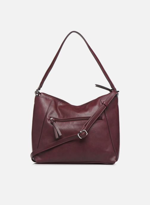 Sacs à main Tamaris NELLI Hobo bag Bordeaux vue face