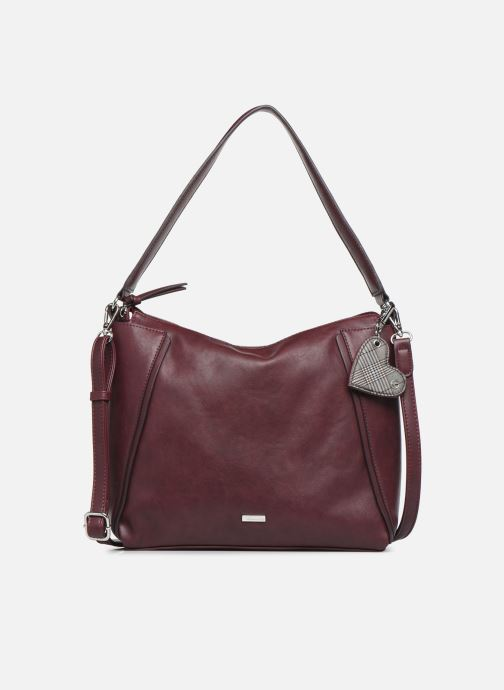 Handtassen Tamaris NELLI Hobo bag Bordeaux detail