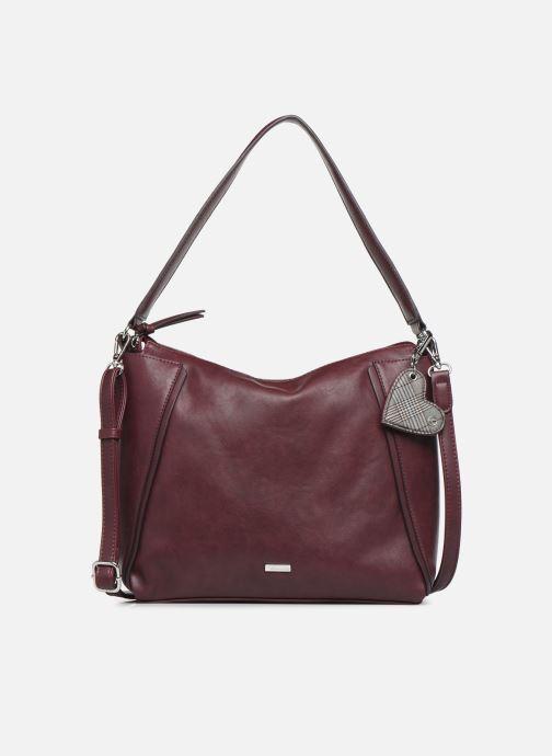 Handtaschen Tamaris NELLI Hobo bag weinrot detaillierte ansicht/modell