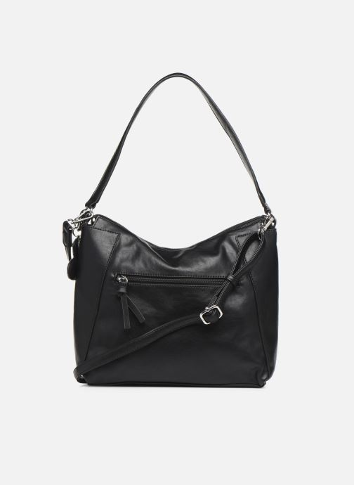 Handbags Tamaris NELLI Hobo bag Black front view