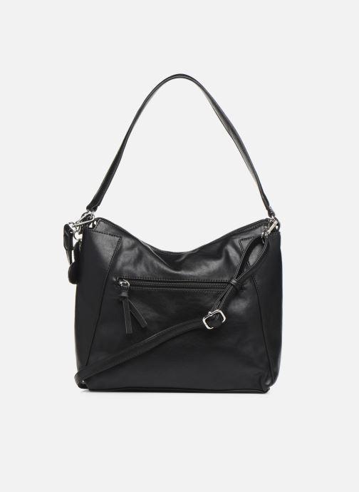 Handtaschen Tamaris NELLI Hobo bag schwarz ansicht von vorne