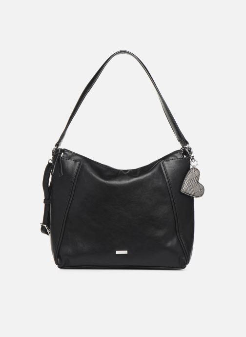 Handtassen Tamaris NELLI Hobo bag Zwart detail