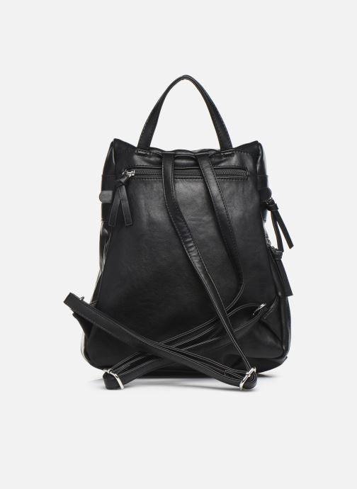 Rucksäcke Tamaris NELLI Backpack schwarz ansicht von vorne