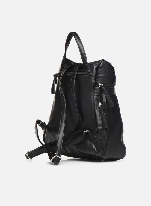 Rucksäcke Tamaris NELLI Backpack schwarz ansicht von rechts