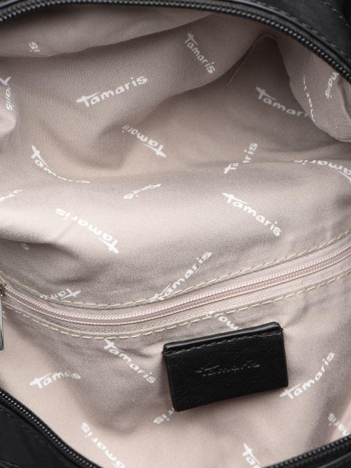 Rucksäcke Tamaris NELLI Backpack schwarz ansicht von hinten