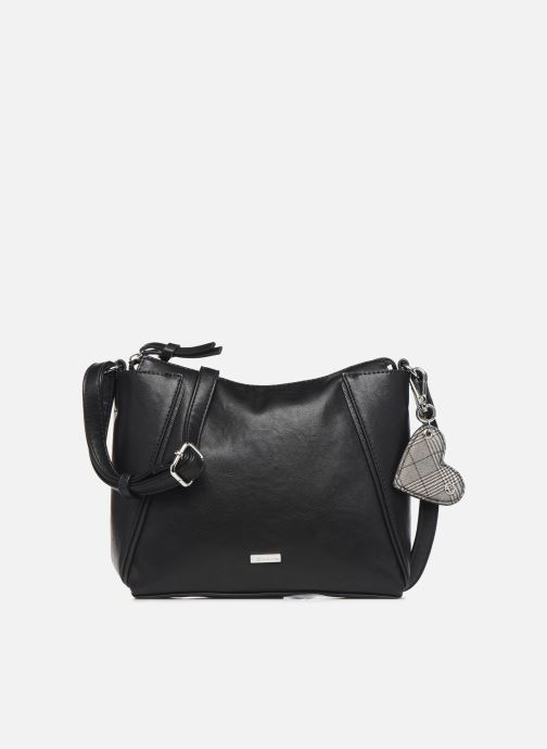 Håndtasker Tamaris NELLI Crossbody Bag Sort detaljeret billede af skoene
