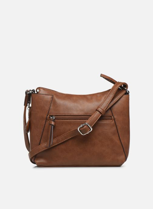 Bolsos de mano Tamaris NELLI Crossbody Bag Marrón vista de frente