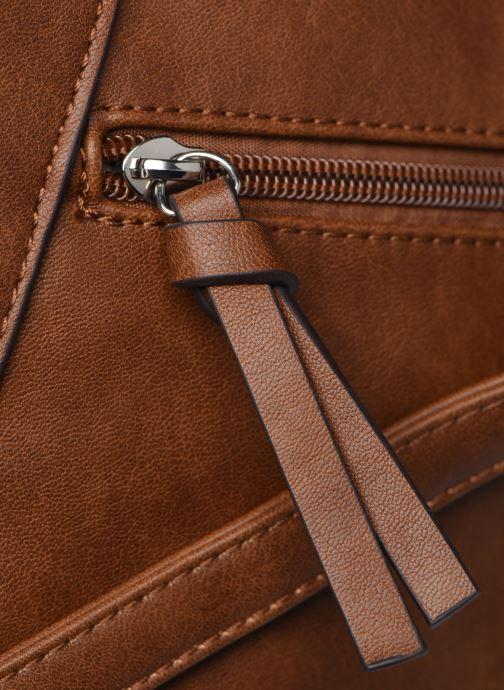 Bolsos de mano Tamaris NELLI Crossbody Bag Marrón vista lateral izquierda