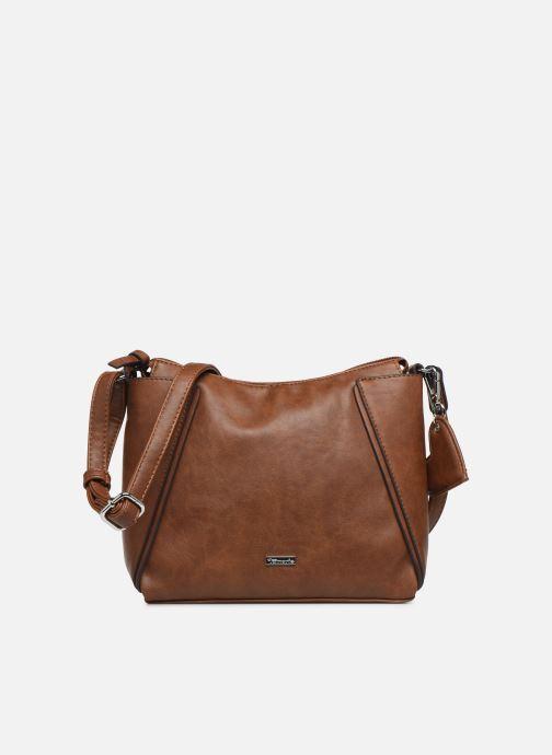 Handtassen Tamaris NELLI Crossbody Bag Bruin detail