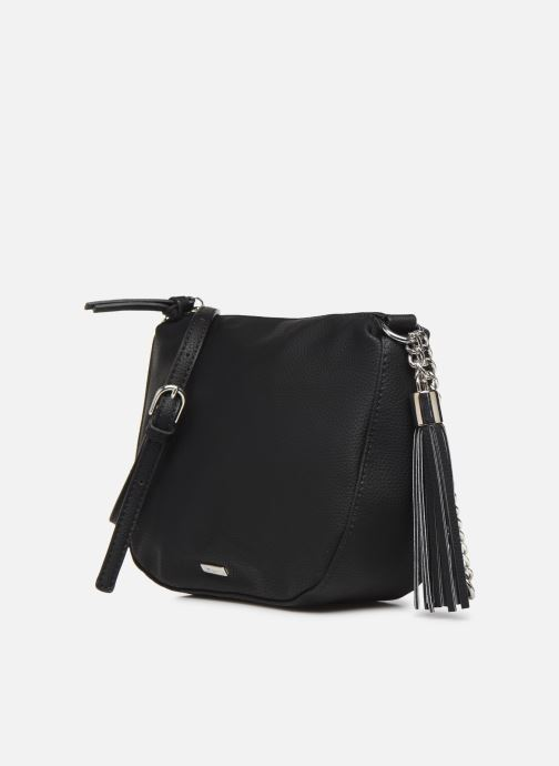 Handtassen Tamaris GWENY Crossbody bag Zwart model