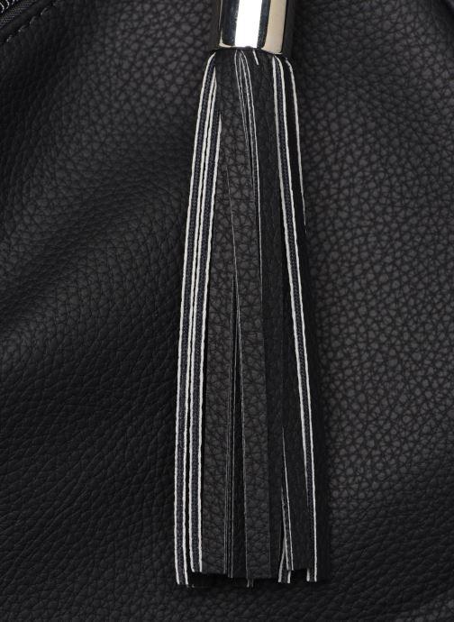Handtaschen Tamaris GWENY Crossbody bag schwarz ansicht von links