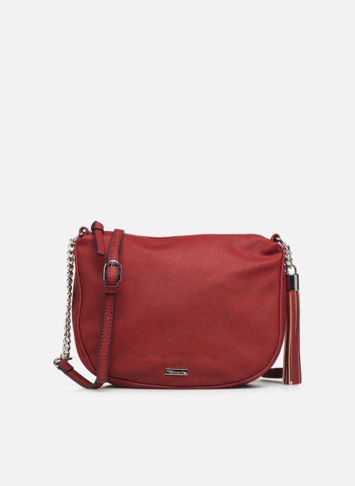 Handtassen Tamaris GWENY Crossbody bag Rood detail
