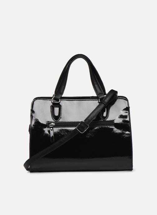 Handbags Tamaris MAGDA Handbag Black front view