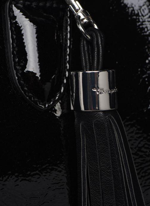 Handtaschen Tamaris MAGDA Handbag schwarz ansicht von links