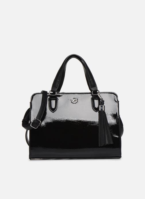 Bolsos de mano Tamaris MAGDA Handbag Negro vista de detalle / par