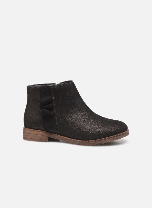 Stivaletti e tronchetti I Love Shoes KELSYE LEATHER Nero immagine posteriore