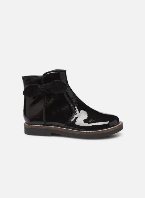 Stiefeletten & Boots I Love Shoes KEIZA LEATHER schwarz ansicht von hinten