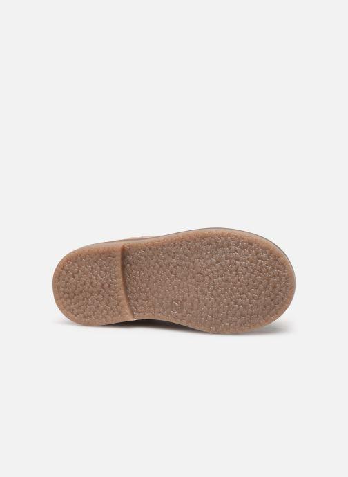 Ankelstøvler I Love Shoes KELCY LEATHER Pink se foroven