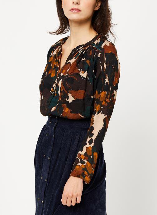 Vêtements Louizon Top Silex Beige vue détail/paire