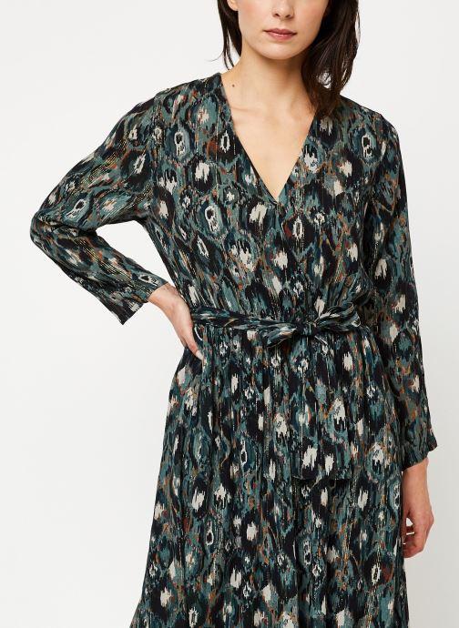 Vêtements Louizon Robe Niagara Bleu vue détail/paire
