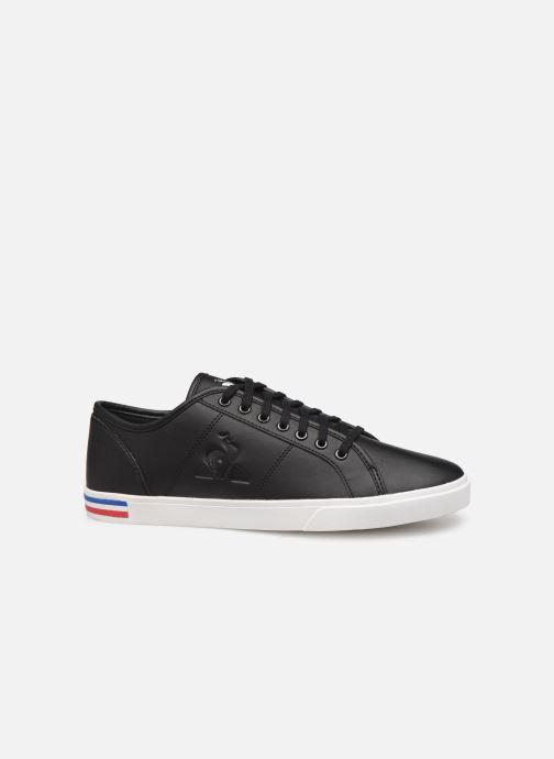 Sneakers Le Coq Sportif Verdon Premium Nero immagine posteriore