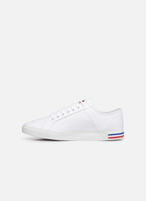 Sneakers Le Coq Sportif Verdon Sport Hvid se forfra