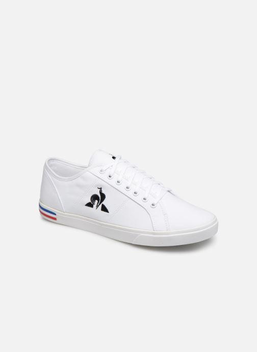 Sneakers Le Coq Sportif Verdon Sport Hvid detaljeret billede af skoene