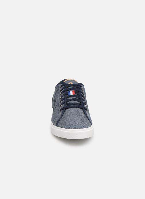 Baskets Le Coq Sportif Verdon Denim Bleu vue portées chaussures