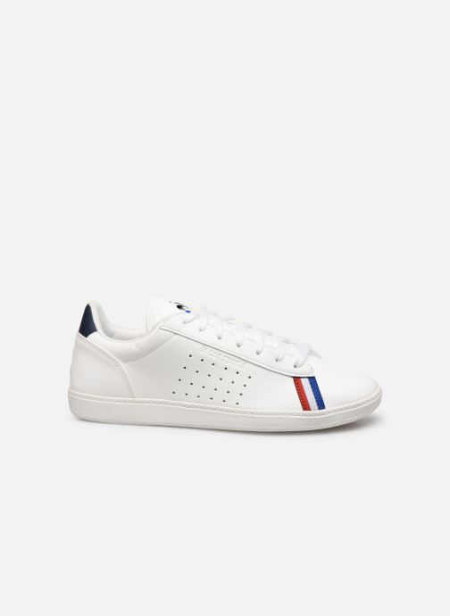 Sneaker Le Coq Sportif Courtstar Sport weiß ansicht von hinten