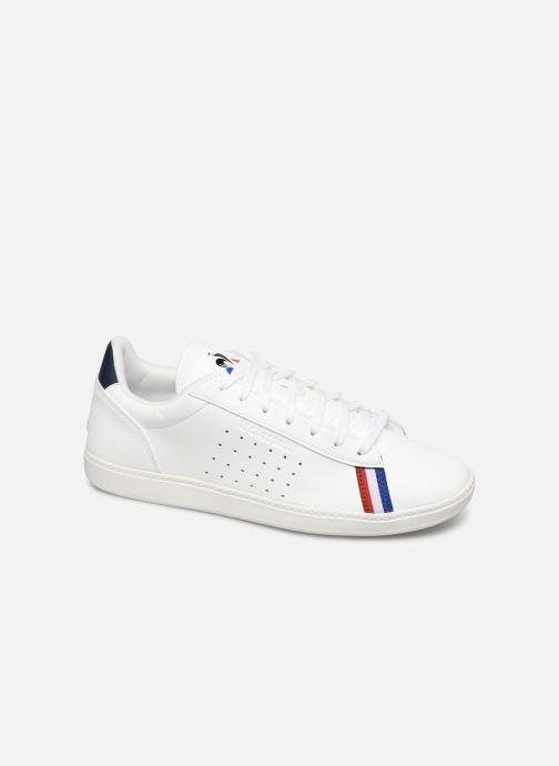 Le Coq Sportif Courtstar Sport (Bianco) Sneakers chez