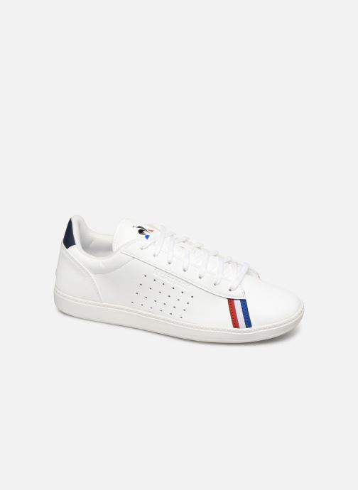 Sneaker Le Coq Sportif Courtstar Sport weiß detaillierte ansicht/modell