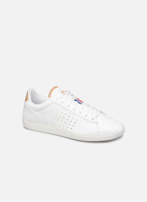 Sneakers Le Coq Sportif Courtstar Winter Bianco vedi dettaglio/paio