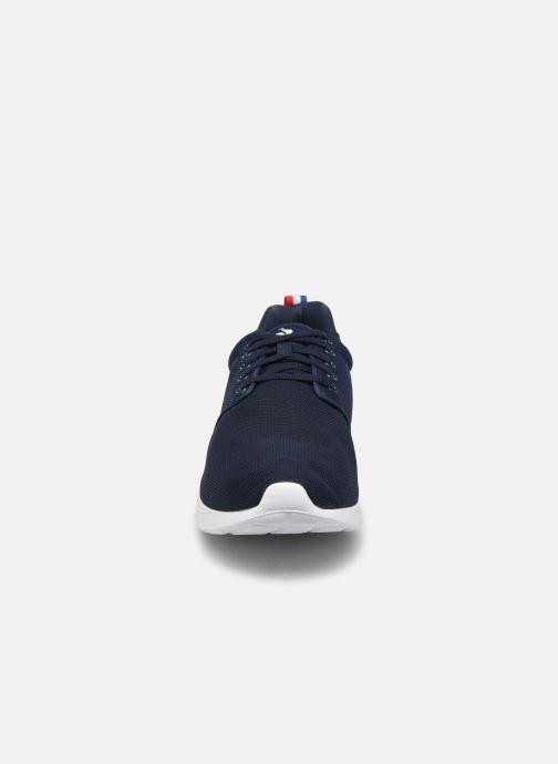 Baskets Le Coq Sportif Variocomf Sport Bleu vue portées chaussures