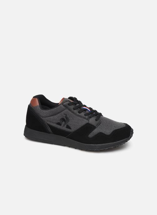 Sneakers Heren Jazy Winter Denim