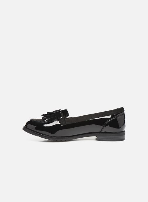 Loafers Damart Clelie Black front view