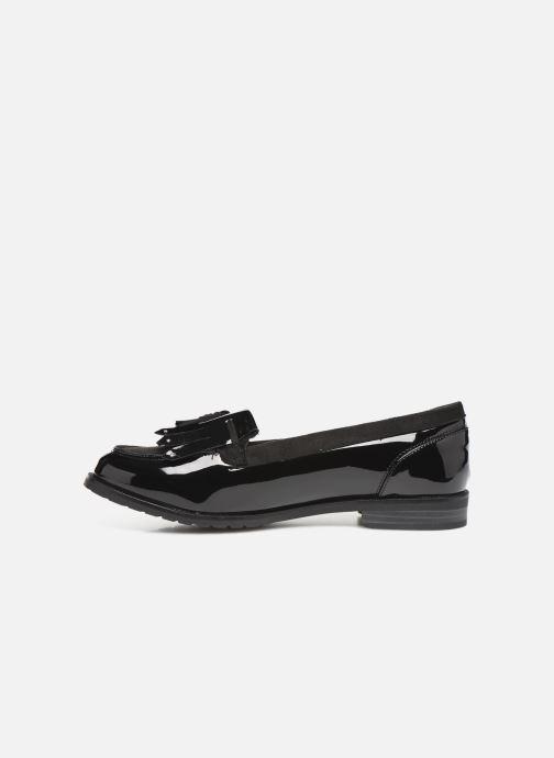 Loafers Damart Clelie Sort se forfra