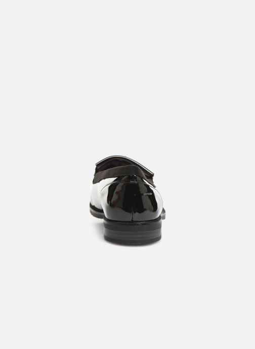 Loafers Damart Clelie Sort Se fra højre