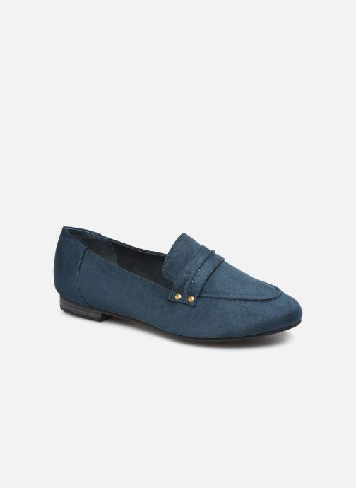 Loafers Damart Solene Blå detaljeret billede af skoene