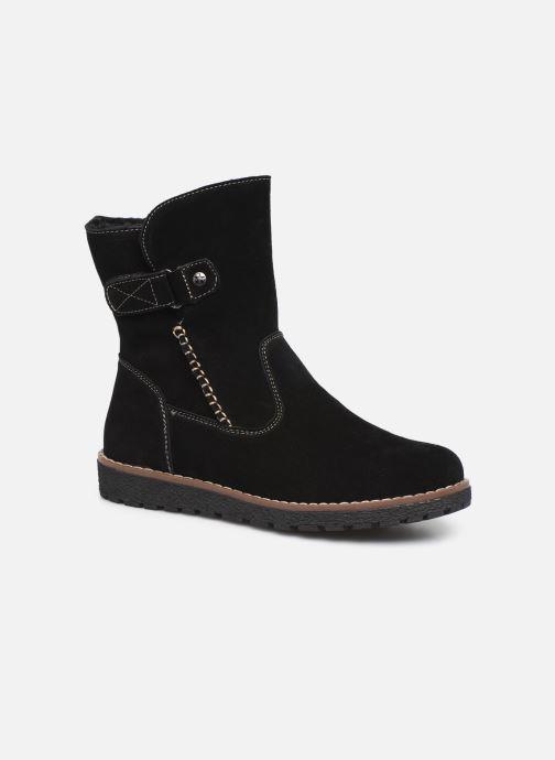 Bottines et boots Femme Laura