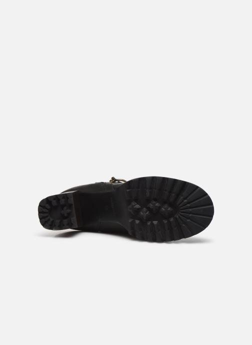 Boots en enkellaarsjes See by Chloé Bryn Zwart boven